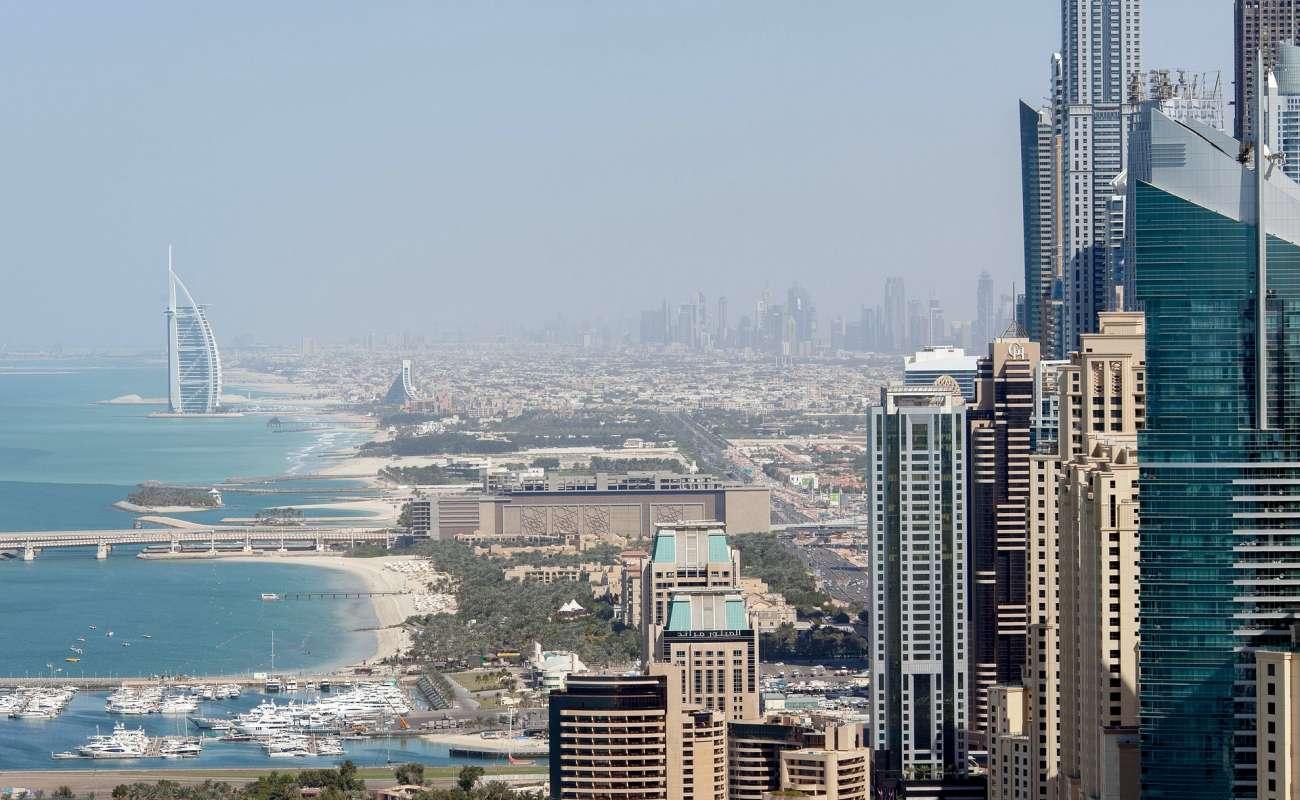 Dubaj, návštěva tak trochu jiného světa