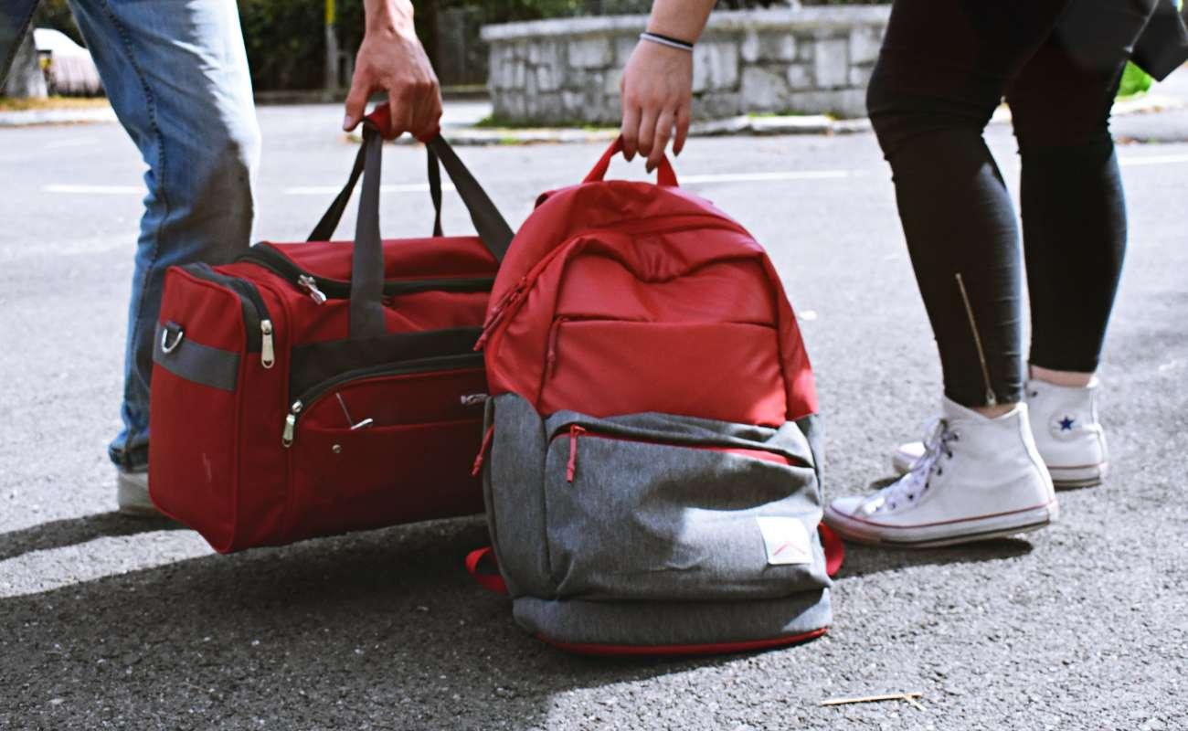 Vyhněte se tučným poplatkům na letišti! Co je potřeba vědět o příručních zavazadlech do letadla?