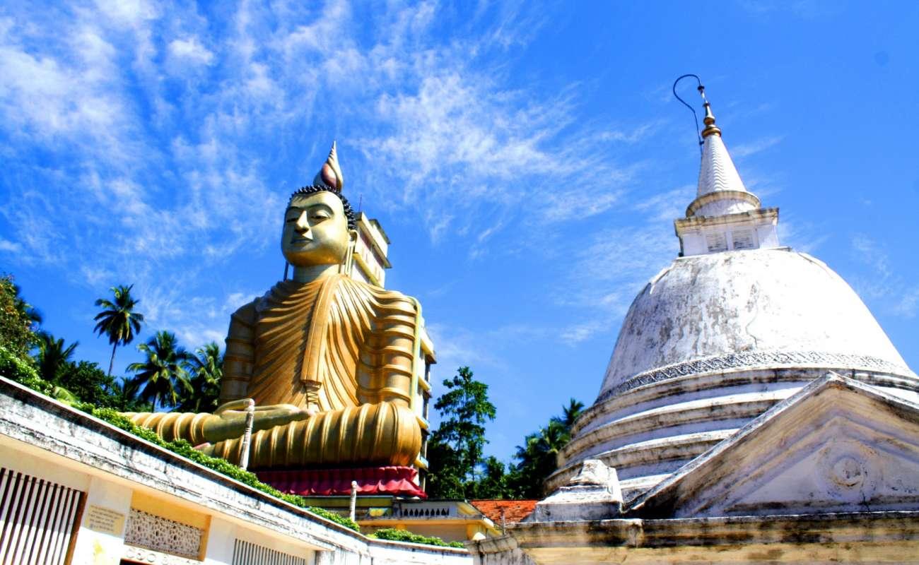 Objevte kouzlo Srí Lanky: Rady na cestu