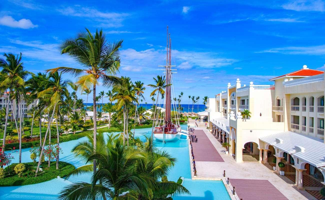 Dominikánská republika v latinskoamerickém rytmu s ochutnávkou kvalitního r