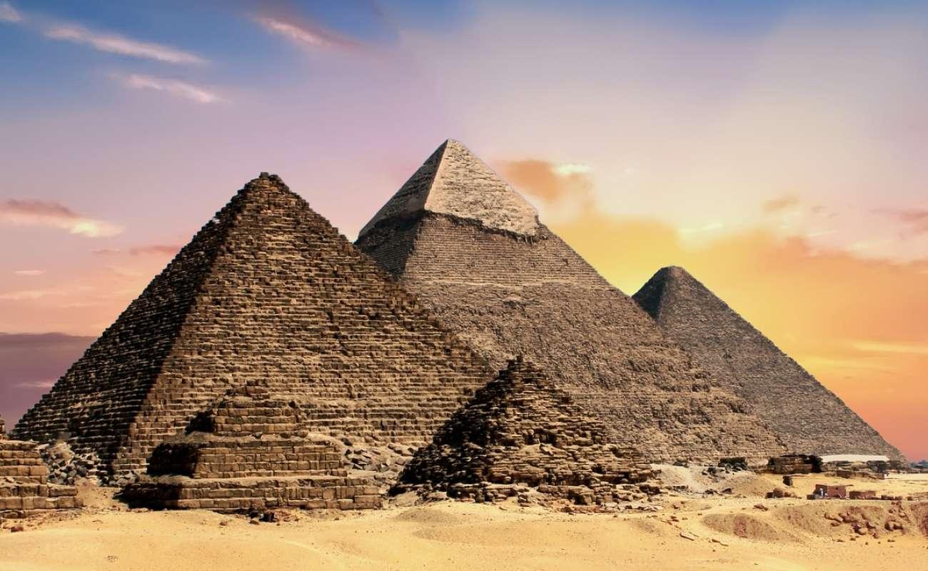 Důležité rady a tipy na cestu do Egypta