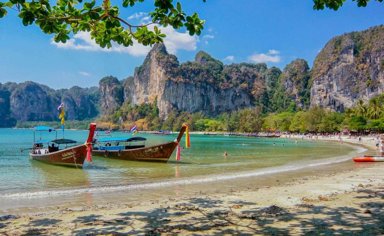 Ko Lanta – klidný ostrov, který si zamilujete díky přírodě i nádherným plážím