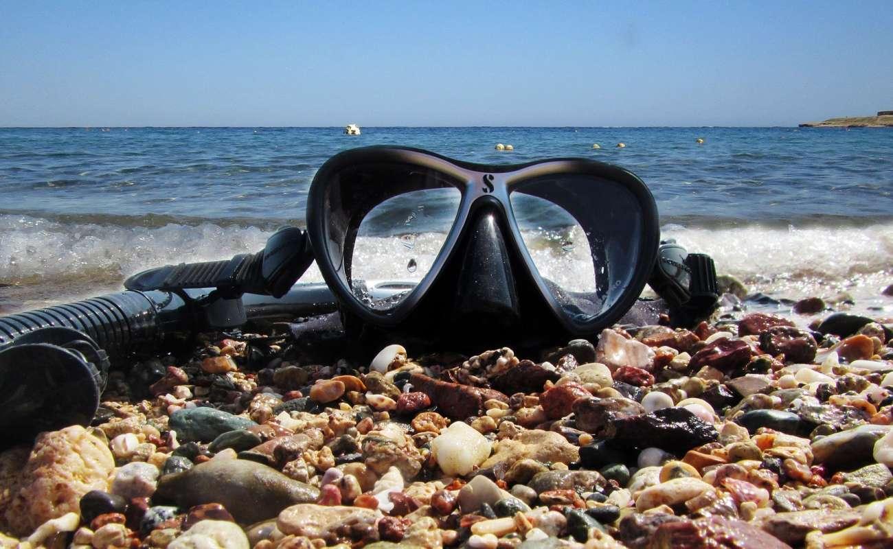 Egypt: Nejlepší lokality na potápění a šnorchlování