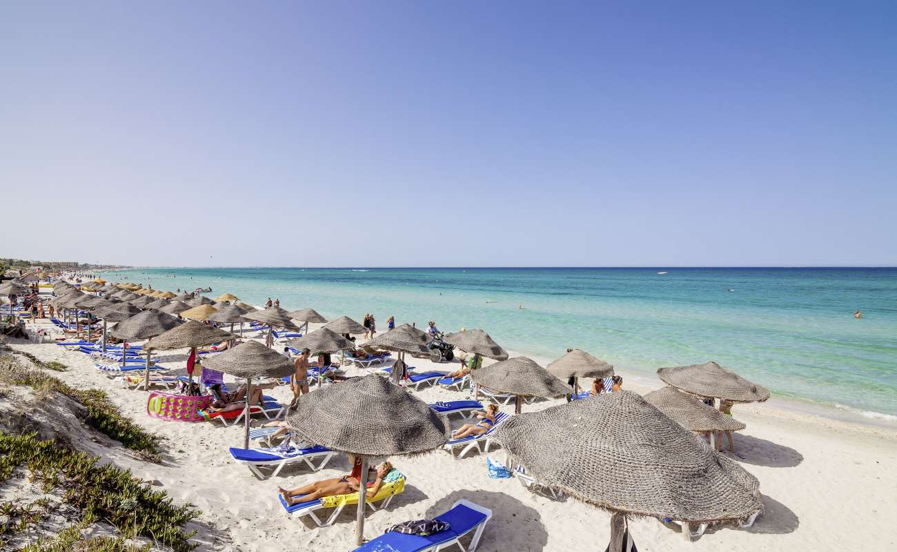 Mahdia – To nejlepší z Tuniska na jednom místě