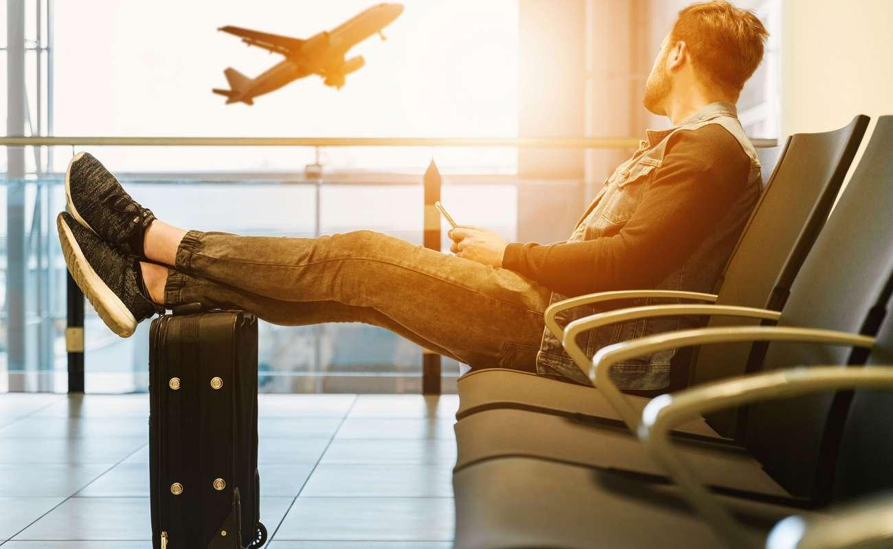 Jak se dostat na letiště Václava Havla v Praze
