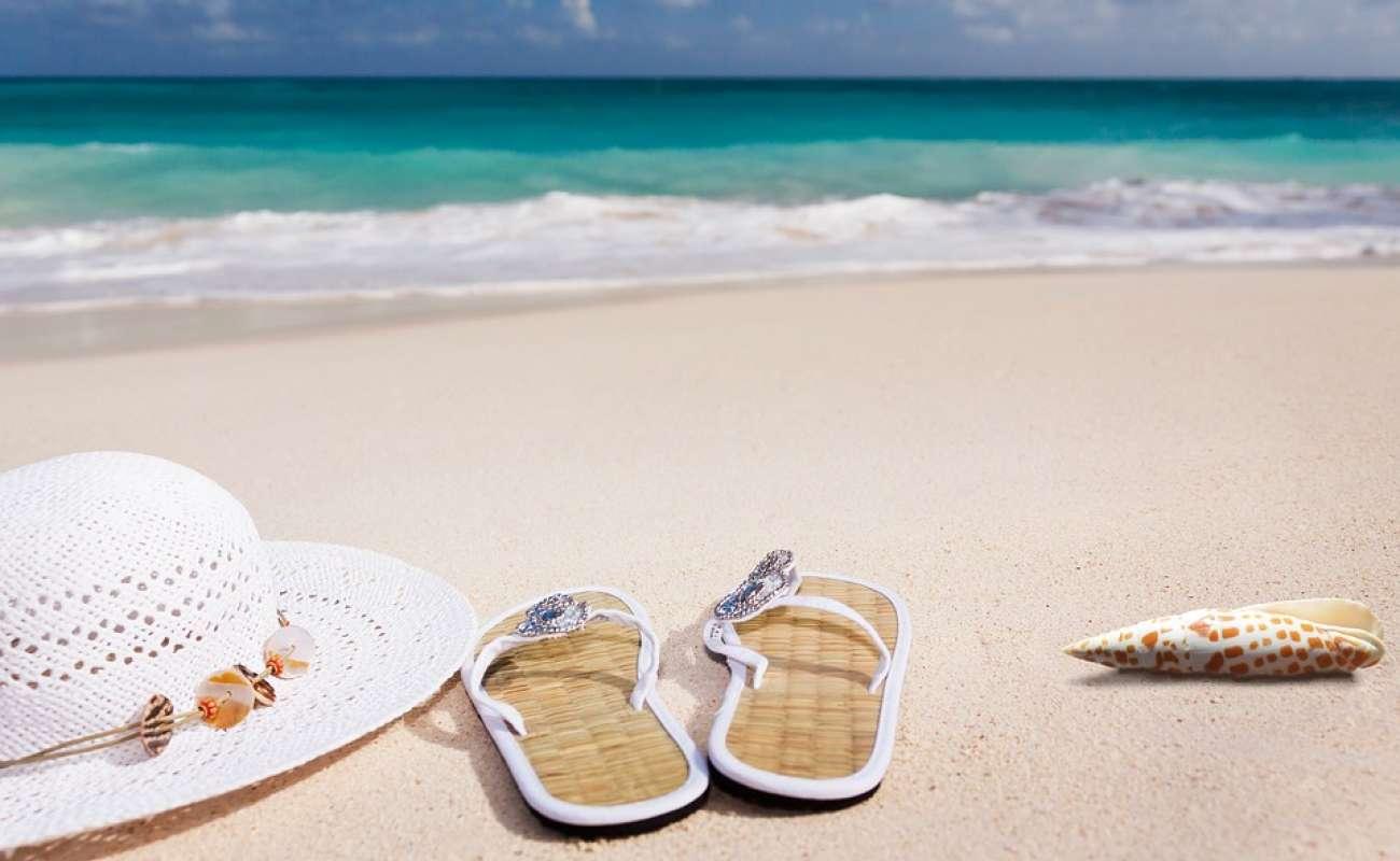 Top 5 tipů na exotickou dovolenou v zimě