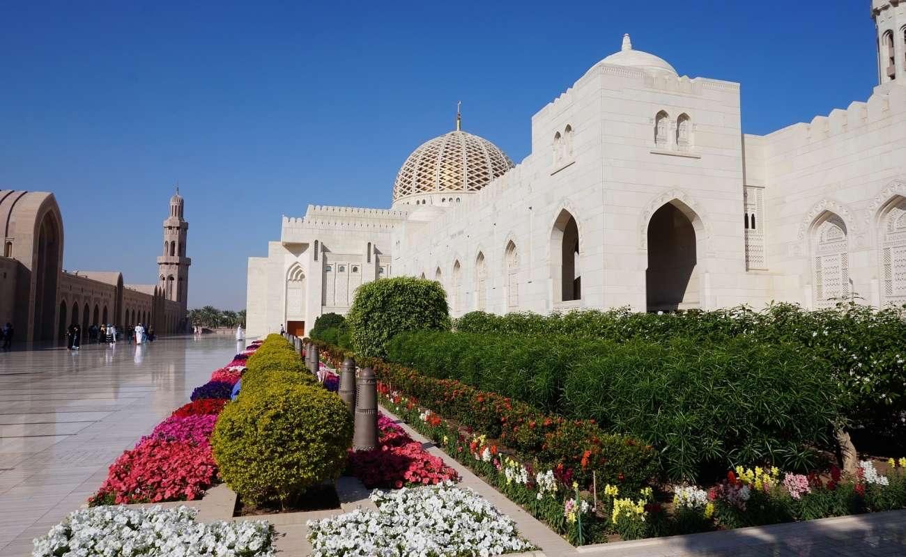 Omán: Rady a tipy na cestu