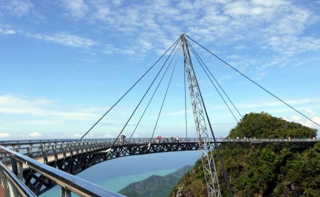 Nejnavštěvovanější oblast Malajsie: Vyplatí se jet na Langkawi?